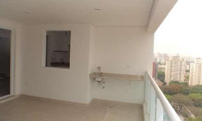 Apartamento Em Alto Da Boa Vista, São Paulo/sp De 76m² 2 Quartos À Venda Por R$ 750.000,00 - Ap180098