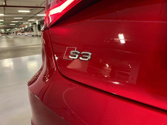Audi S3 2.0 Tfsi S-tronic Quattro 5p 2014