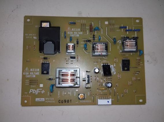 Placa Fonte Auxiliar Impressora Kyocera Taskalfa 221