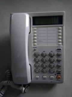 Teléfono Alambrico, Marca Onix