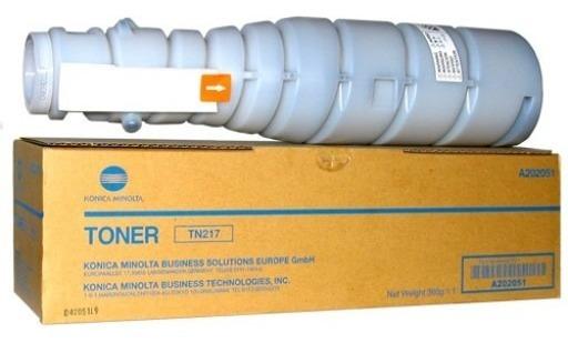 Toner Comp Tn 217 (233-283) P/ Konica Minolta 223 / 283