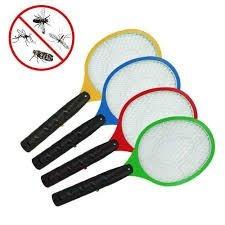 Raqueta Electronica Mata Insectos