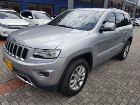 Jeep Grand Cherokee 2015 Limited 3.6 4x4 Full