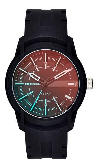 Relógio Diesel Armbar Masculino Dz1819
