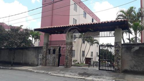 Imagem 1 de 16 de Apartamento À Venda Em Dic V (conjunto Habitacional Chico Mendes) - Ap034696