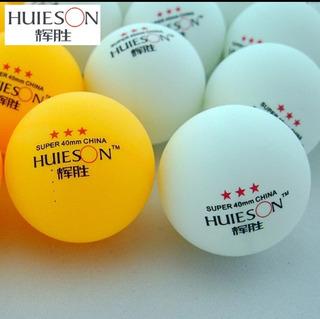 12 Bolas Bolinhas 3* Estrelas 40mm Tenis De Mesa Ping Pong