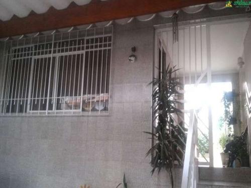 Imagem 1 de 7 de Venda Sobrado 3 Dormitórios Vila Augusta Guarulhos R$ 850.000,00 - 25810v