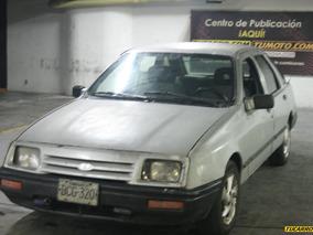Ford Sierra 280 Gt - Automatico