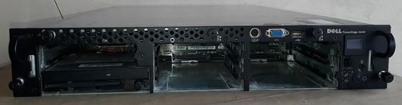 Servidor Dell Poweredge 2650 - Sem Hd