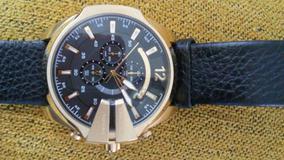 427d075fc6b5 Reloj Diesel Dz - 4344 Original En Excelente Estado