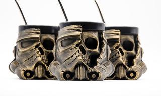 Storm Trooper Mate - Death Trooper - Star Wars