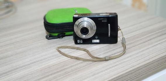 Câmera Hp Cb350