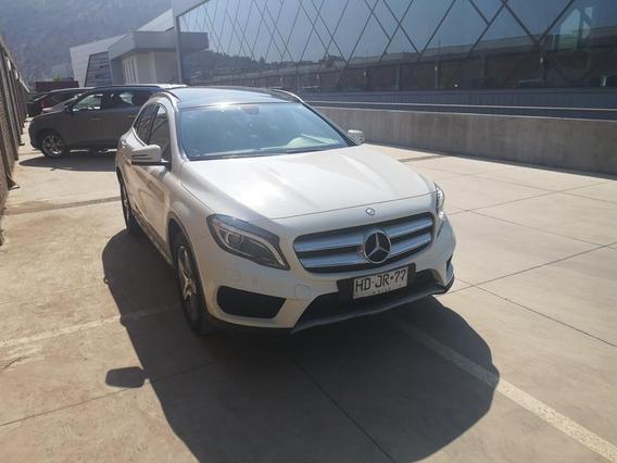 Mercedes-benz Gla 220 220 Cdi 2.1 Aut 2015