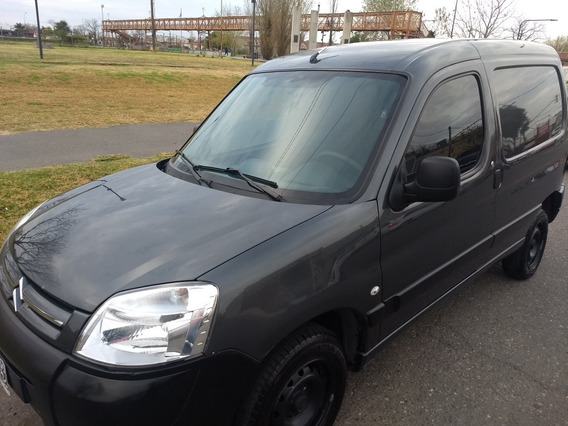 Citroën Berlingo 2013 1.6 Pack Hdi 92cv