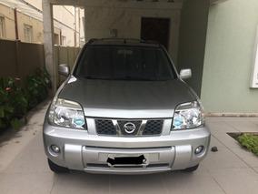 Nissan X-trail 2.5 Aut. 5p