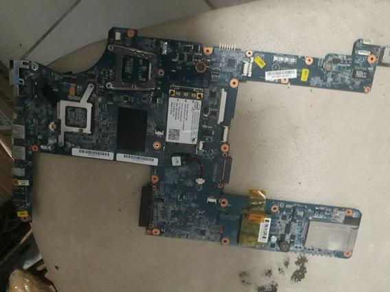 Placa Mãe 5k1l Com Processador, Funcionando Perfeitamente