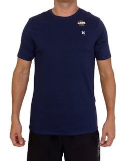 Camiseta Hurley Icon Drifit Prem Shor In