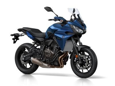 Yamaha St 700 Tracer Motolandia Tel 47988980