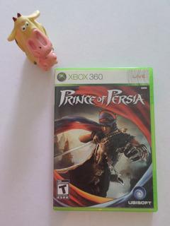 Prince Of Persia Xbox 360 Garantizado