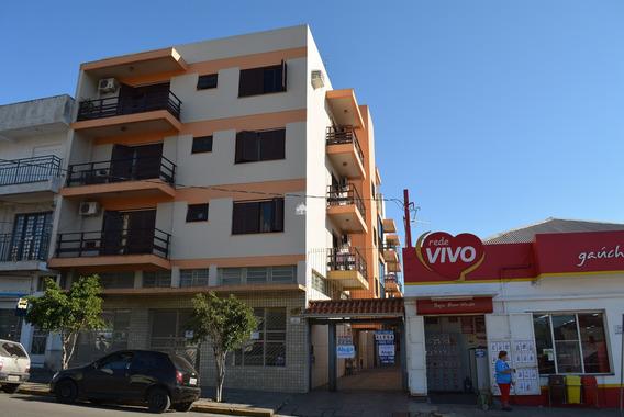 Apto 2dorm Sacada - Av Borges De Medeiros - 260420
