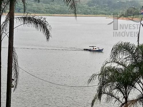 Cod-4971-chácara Pé Na Água Em Mairinque - 4971