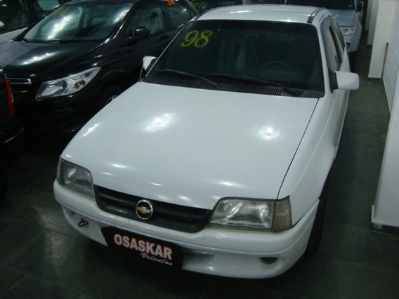 Chevrolet Kadett 2.0 Mpfi Gls 8v Gasolina 2p Manual