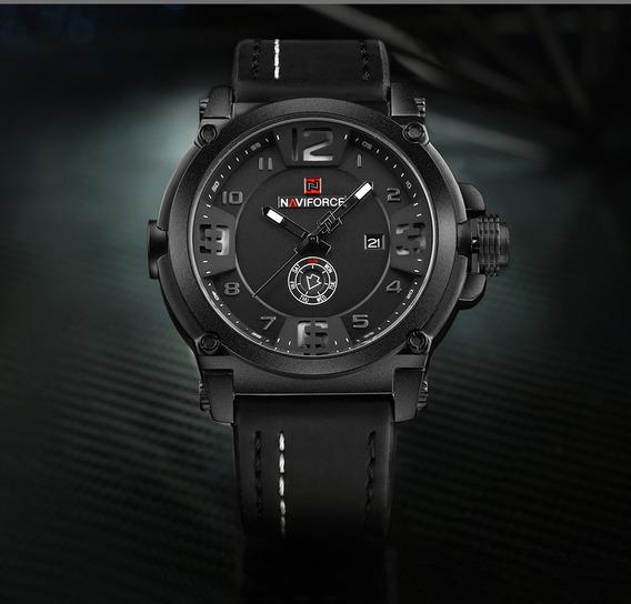 Relógio Naviforce (marca Japonesa)