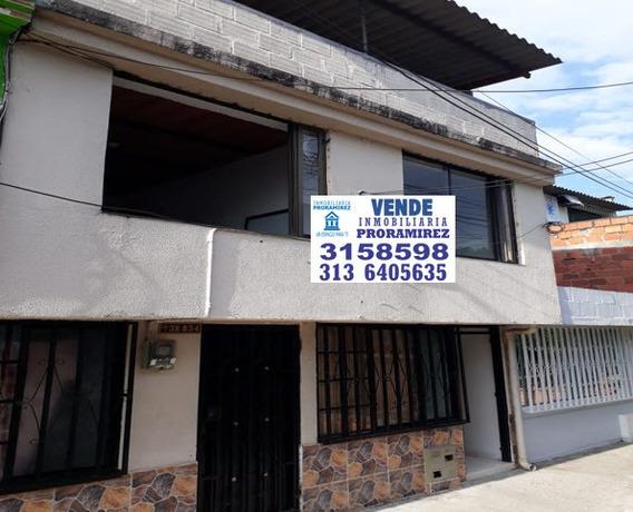 Se Vende Casa En Bombay Dosquebradas