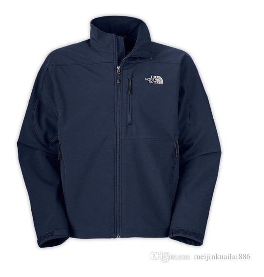Jaqueta The North Face Softshell (masculina)