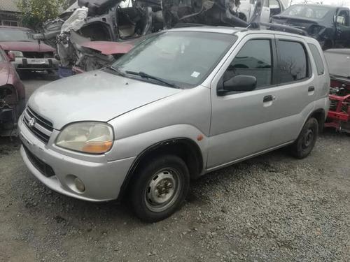 En Desarme Suzuki Ignis 2003-2008 1.3 4x4  Con Aire