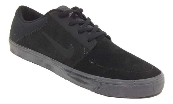 Tenis Nike Sb Portmore Original