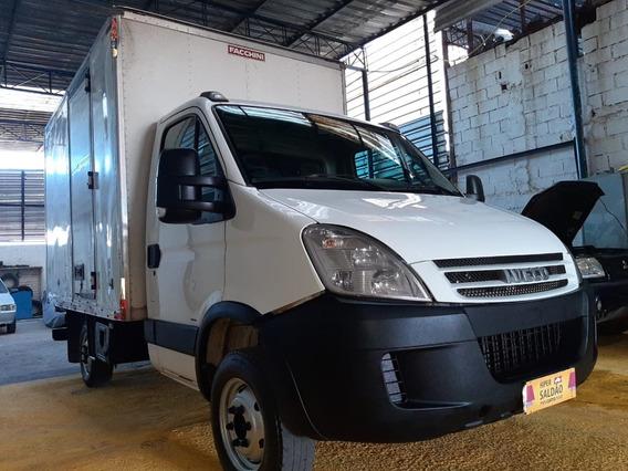 Iveco Daily 35s14 -caminhonete - Bau