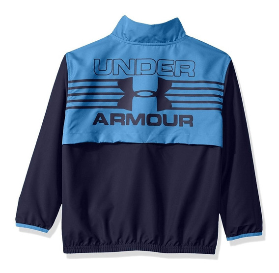 Under Armour Campera Impermeable Rompeviento Ua Storm