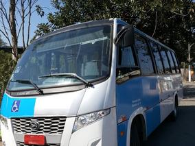 Micro Ônibus Volare W9 Fly 2014 2014 2p 21lug Aurovel