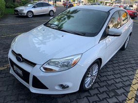 Ford Focus Sel Plus Atumatico 2012