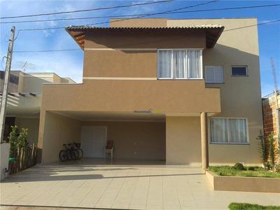 Casa Residencial À Venda, Residencial Village Damha Mirassol Iii, Mirassol. - Ca0594