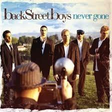 Backstreet Boys Never Gone Cd Nuevo Cerrado