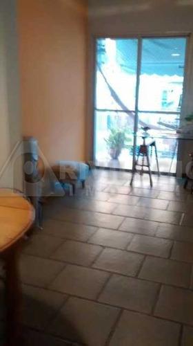 Imagem 1 de 30 de Apartamento À Venda, 2 Quartos, 1 Vaga, Tijuca - Rio De Janeiro/rj - 16321