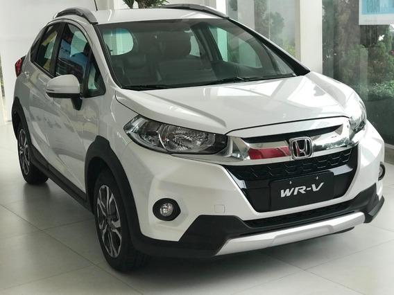 Honda Wr-v 1.5 Exl Flex Aut. Zero Km 2019