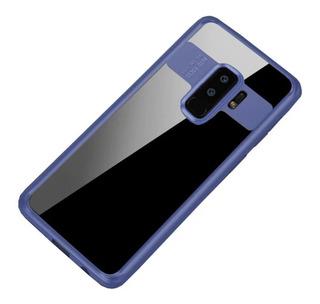 Funda Delgada Para Samsung Galaxy S9 / S9 Plus Hybrid