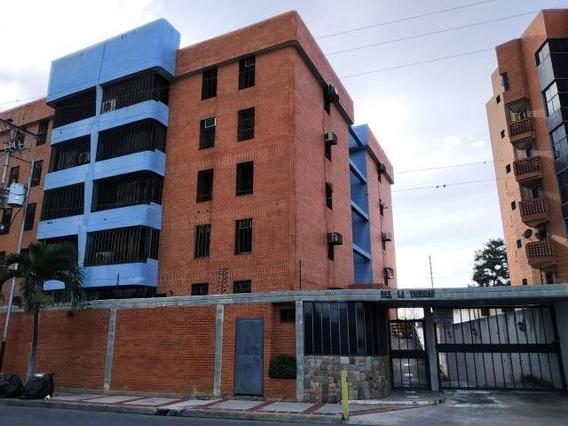 Apartamento En Venta Urb San Jacinto Maracay/ 20-486 Wjo