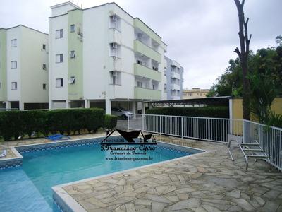 Apartamento A Venda No Bairro Vila Indiana Em - Ap178-1