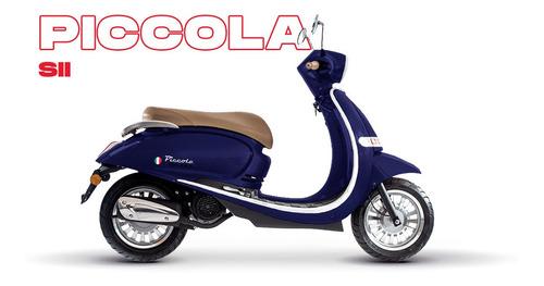 Gilera Vc 150 Piccola Scooters, No Zanella Honda Vespa 0km