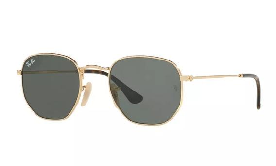 Promoção Oculos De Sol Ray Ban Vários Modelos Masc-fem