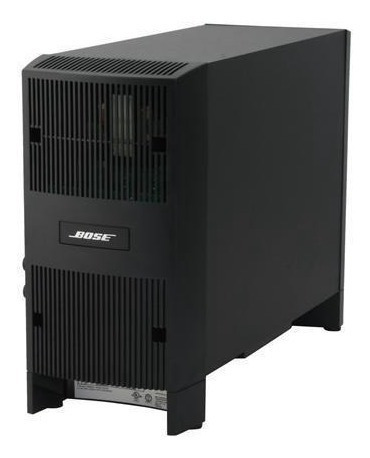Bose Acoustmass 6 Serie Iii Home Sem Caixas