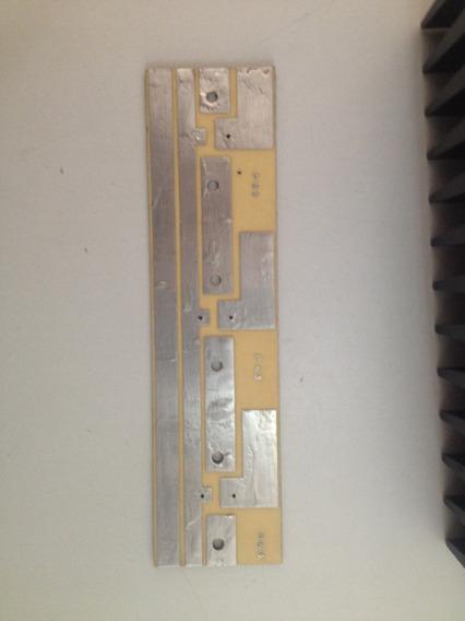 Placa De Circuito Impresso Para Montagem De Fontes E Outros