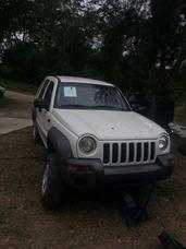 Jeep Liberty Sport 2003 Aut. 4x4 Electrica Solo En Partes