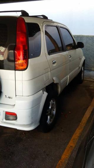 Nomada ,zotye , Sport Wagon Color Blanco