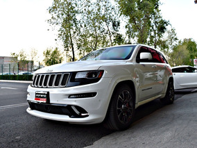 Jeep Grand Cherokee Srt 8 2015 Blindada Nivel 3 Plus