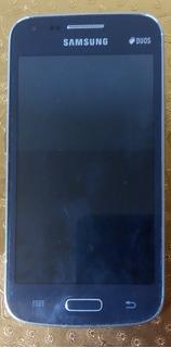 Smartphone Samsung G360 Galaxy Duos( Trocar Bateria )
